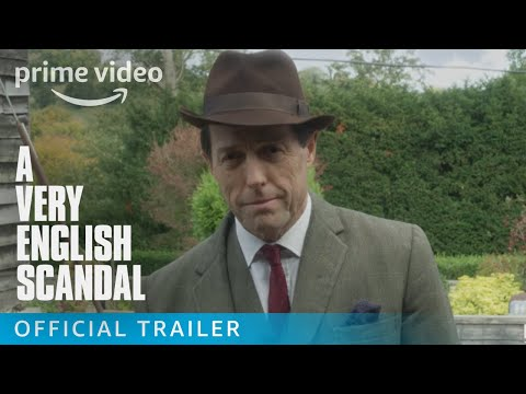 Xxx Mp4 A Very English Scandal Official Trailer Prime Video 3gp Sex