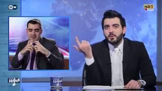 البشير شو- Albasheershow / سمين و معطل و يدور ازرق