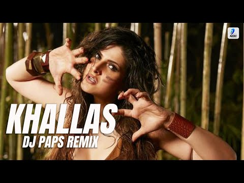 Xxx Mp4 KHALLAS VEERAPPAN DJ PAPS REMIX 3gp Sex