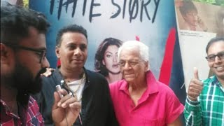 Hate Story 4 public review by Three Wise Men - Hit or Flop?