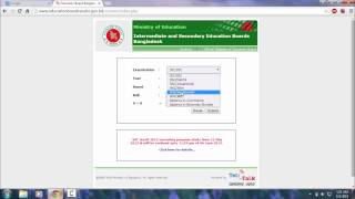 JSC Result 2016 Bangladesh All Education Boards