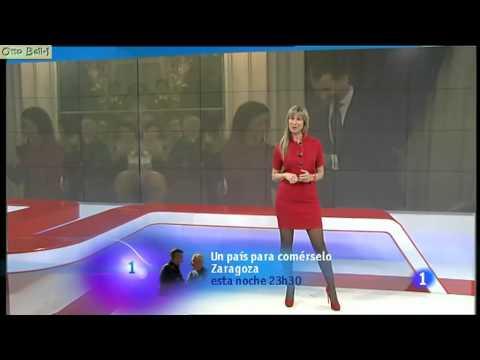 Anne Igartiburu en Corazón de 9 18 11 2010