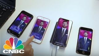 We Tried To Cheat At HQ Trivia — And Failed Miserably | CNBC