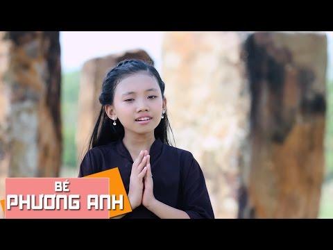 Lạy Phật Quan Âm Bé Phương Anh MV