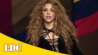Shakira - La La La (Brasil 2014) (Versión Español) [Lyrics] ft. Carlinhos Brown