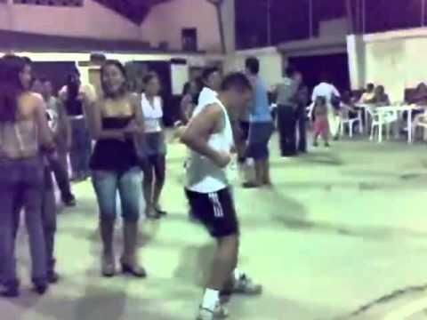 La competencia del Baile de los Borrachos