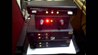 GM300 Local Repeater To RoIP Linked [Demo]