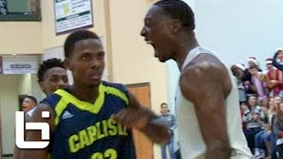 Bam Adebayo is a FORCE: #HoopState UNLEASHES in December!