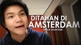 DITAHAN DI BELANDA! Part. 1 - RyanTale #2