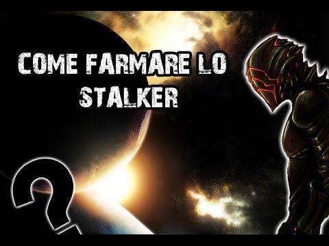 Warframe [ITA] - Come farmare lo Stalker