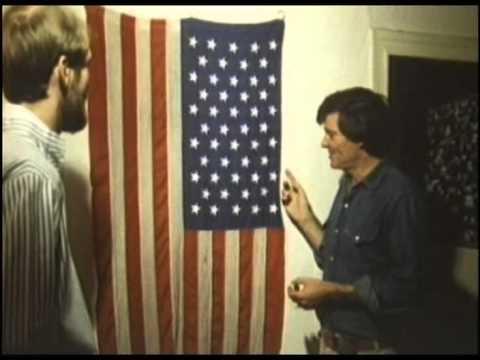 Американский бунтарь: история Дина Рида 1985 American Rebel
