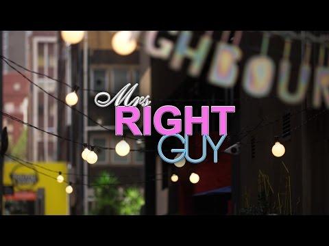 MRS. RIGHT GUY Official teaser trailer (HD) 2016 - In cinemas 3 JUNE