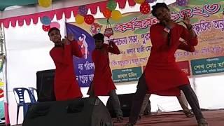 Pohela Baishakh  Bangla New Year Song  by Sonia
