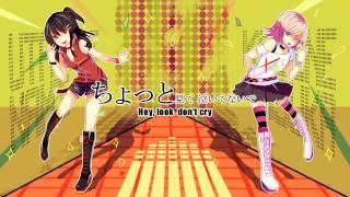 【UTAUカバー】Fujun Satisfaction【Kajine Asuka ft. Utaune Nami】