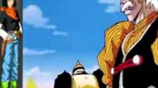 Dragon Ball Z Capitulo 130 Parte 1 Audio Latino