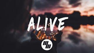 XYLØ - Alive (Lyrics / Lyric Video)