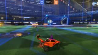 Rocket League Preview 5