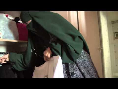 Sous la Burqa