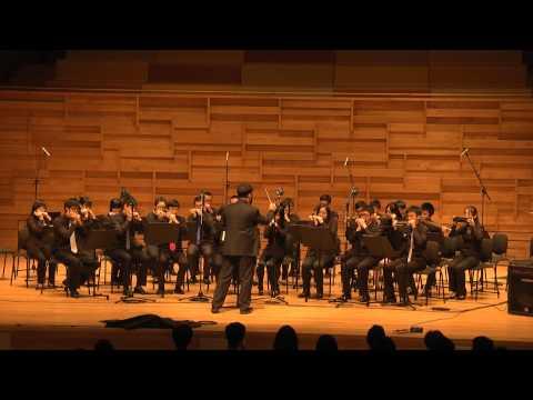 NTU Harmonica - VIVACE XIV - Hungarian Dance No.5