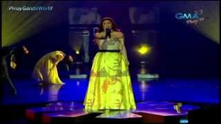MAGKAISA - Regine Velasquez at 42 [HD]