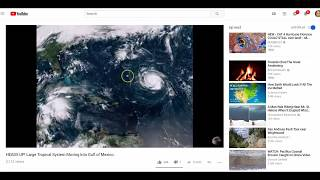Hurricane Florence, Storms, Urgent Messages From Yah Servants, News!
