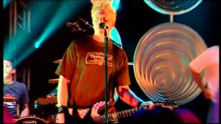The Offspring - Hit That (Live Best Performance HD)