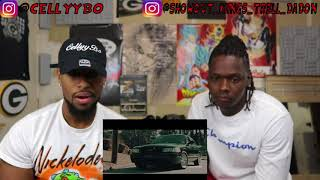 """Lil Durk """"1-773 Vulture"""" (WSHH Exclusive - Official Music Video) - REACTION"""
