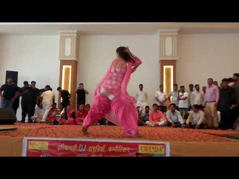 Xxx Mp4 सपना ने किया सेक्सी हरयाणवी गाने पर डांस Sapna Dance 2017 3gp Sex