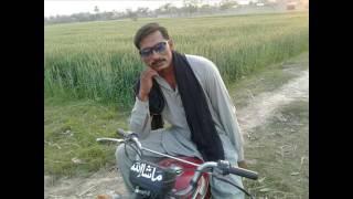 Chal teshan te rakshay by Shahzada Asif Ali