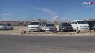 تقرير يسلط الضوء على التجارة بالسيارات الأوربية المستعملة في محافظة إدلب.