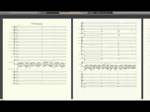 J J Townley: Piano Concerto No 2 in C Minor (2015 version)