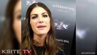 Supernatural 200: Genevieve Padalecki Interview