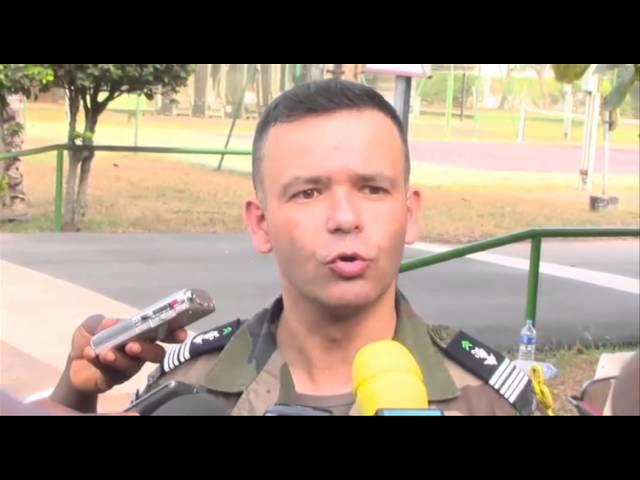 La Force Licorne devient Forces Françaises de Côte d'Ivoire
