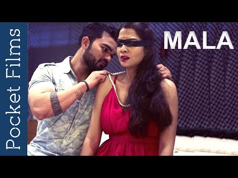 Xxx Mp4 Hindi Short Film Mala A Husband And Wife Relationship Story Married Couple After Marriage 3gp Sex