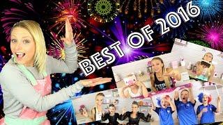 ♡• BEST OF 2016 : NOS PLUS BEAUX MOMENTS   L'ATELIER DE ROXANE •♡