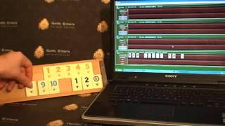 Remi OKEY KARDESLER mikrochip System oszukiwać w 2012 roku i wygrać w remik!