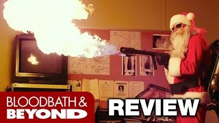 Silent Night (2012) - Movie Review
