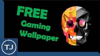 Free Professional Gaming Wallpaper 2016