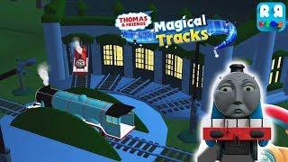Gordon And James Bug Play | Thomas and Friends: Magical Tracks - Kids Train Set