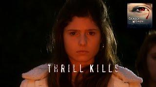 DEADLY WOMEN | Thrill Killers | Brenda Spencer | S2E1