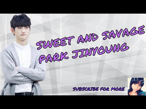 Xxx Mp4 GOT7 SWEET AND SAVAGE PARK JINYOUNG REUPLOAD 3gp Sex