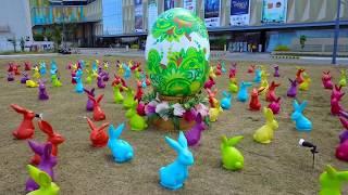 Easter Jungle Safari at Southwoods Mall