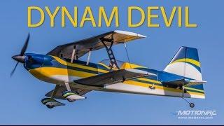 Dynam Devil 39