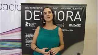 Entrevista a  Barbara Sarasola-Day.