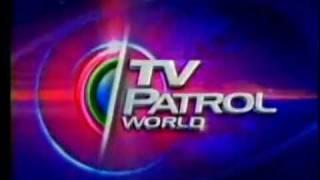 TV Patrol OBB (early 2009-June 29,2010)