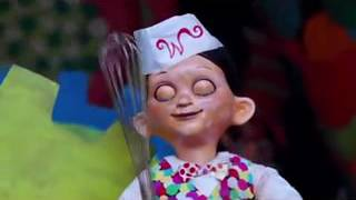 Charlie And The Chocolate Factory Movie In Hindi (2005) Part 8