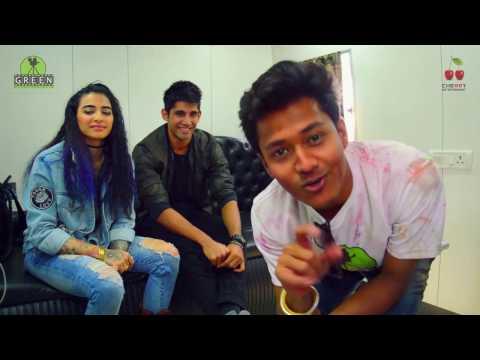 Vj Bani J and Varun Sood- an interview session.