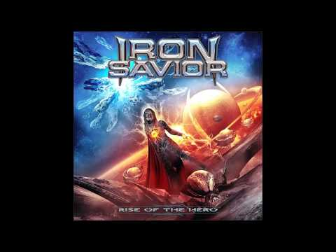 Iron Savior - Revenge Of The Bride (Kill Bill) - German Power Metal featuring Piet Sielck