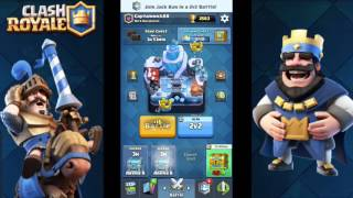 Clash Royale.mp4 (new iOS 11 recording feature)