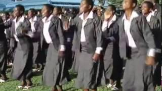 Magari Ya Daladala    Kasulu Kigoma Choir    Official Video 2017
